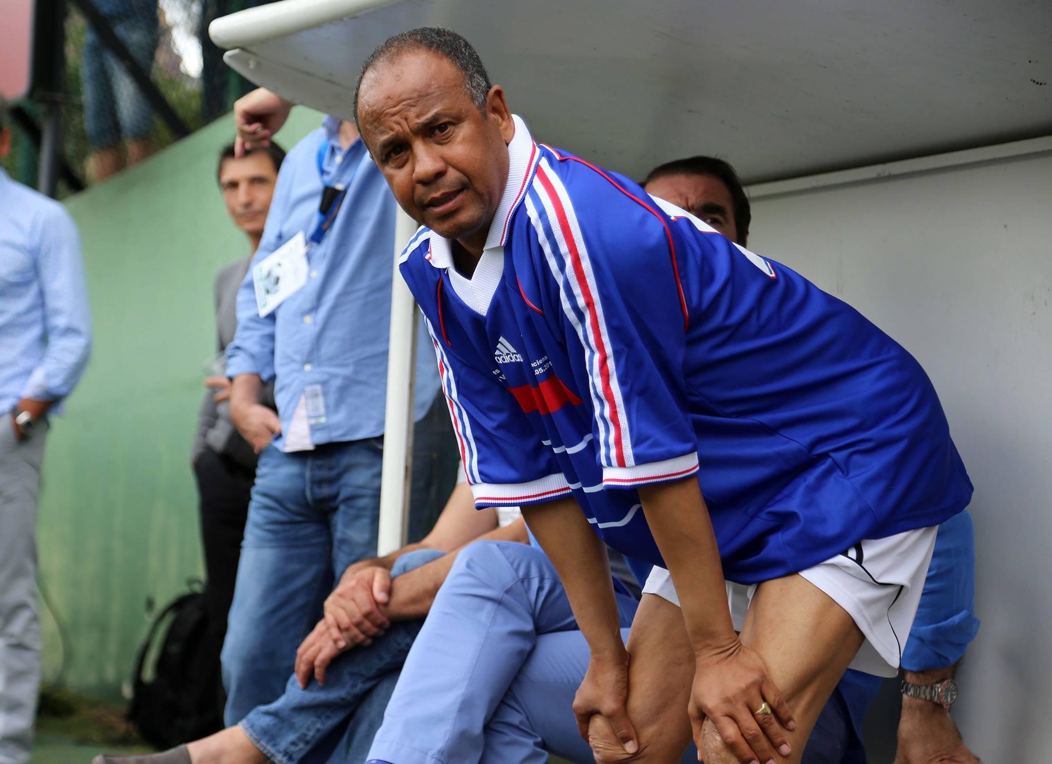 Jean Tigana devrait faire son retour au Sporting Club de Toulon