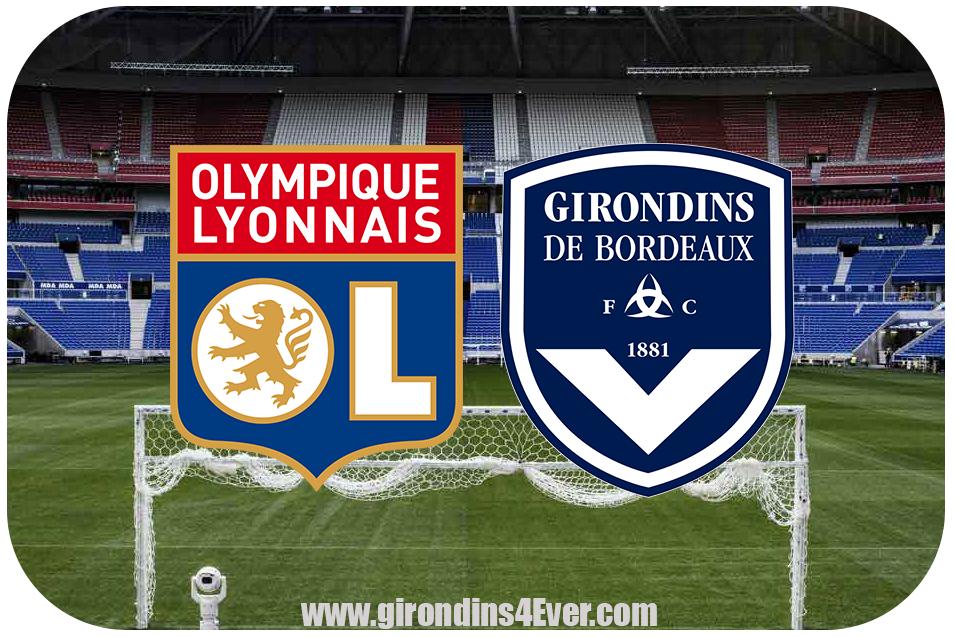 Lyon Bordeaux