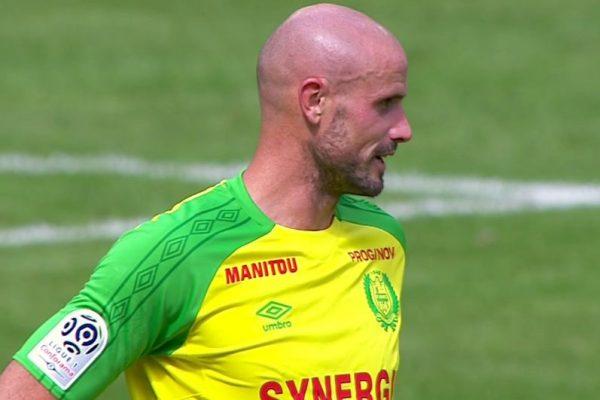 Foot Afrique Lille-Nantes: Avec Benzia, Touré, Nakoulma et Djidji