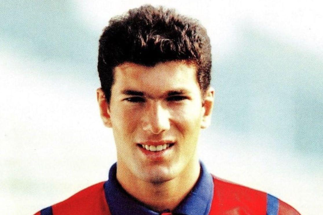 "Zinedine Zidane: ""The Girondins are at all times in my coronary heart"""