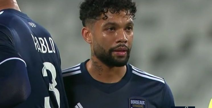 Girondins - Gasset félicite ses hommes et complimente Hwang